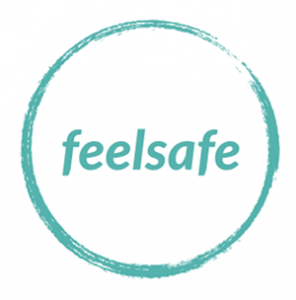 feelsafe logo