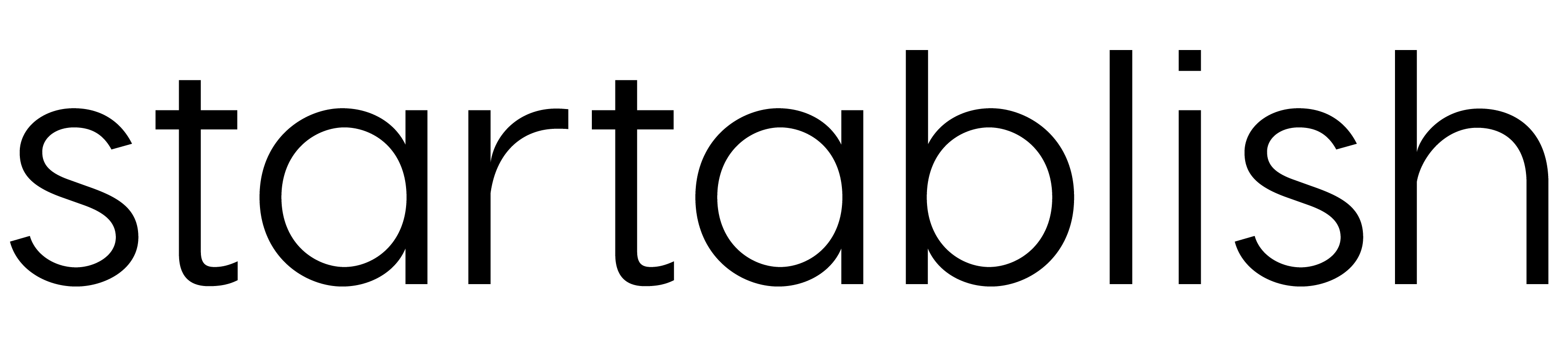 startablish logo
